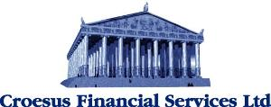 Croesus Financial Services Ltd logo